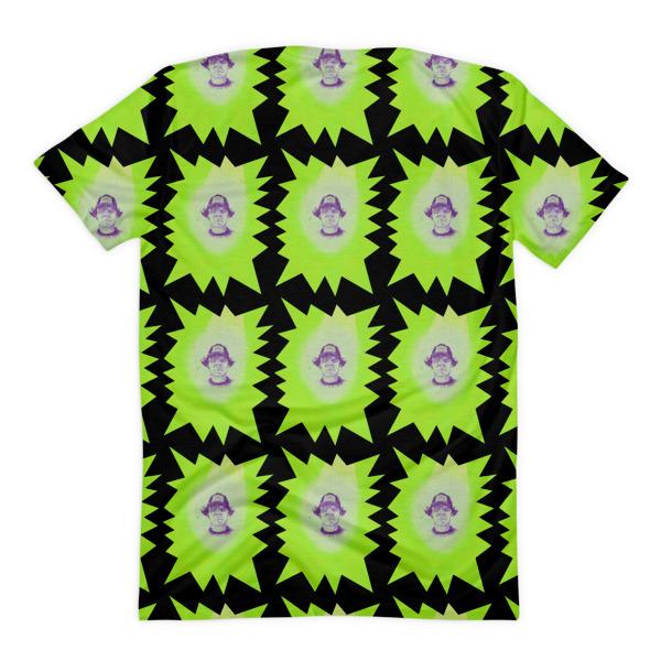 Women's t-shirt – bernd hate
