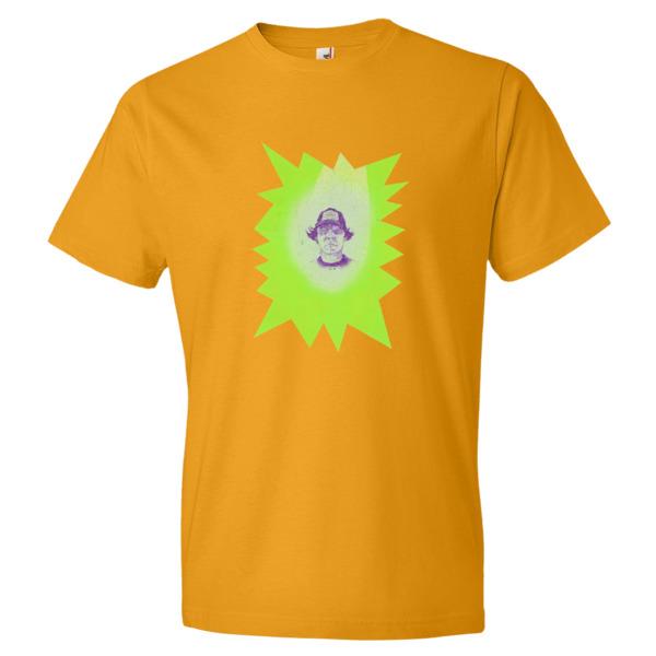 Short sleeve t-shirt – bernd hate